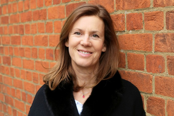 Linda Morey-Burrows, principal director at MoreySmith, says people want to'feel they're in an environment where they're getting more than they get at home'