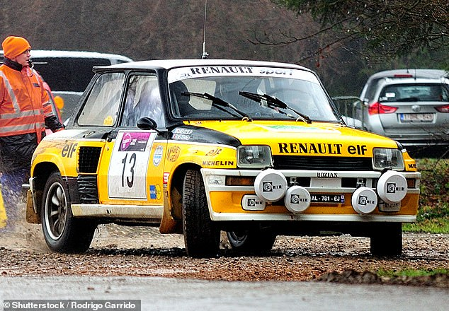 The Renault 5 was France's biggest selling car between 1972 and 1986 and earned cult status when a road legal version of the 5 Turbo Group B rally car was launched. The new car takes clear styling cues from that