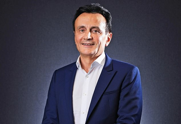 At Astrazeneca's annual general meeting, almost 40 per cent of votes were cast against an £18m package handed to boss Pascal Soriot
