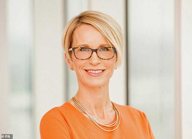 Elliott Management has raised serious questions about the future of boss Emma Walmsley