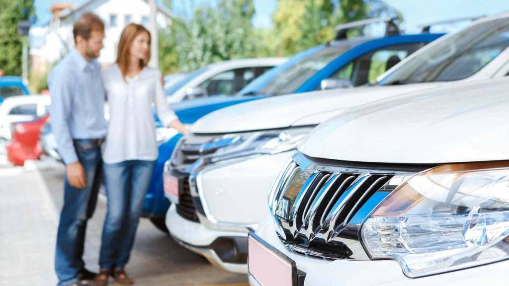 Ways to Pay for Your Next Car