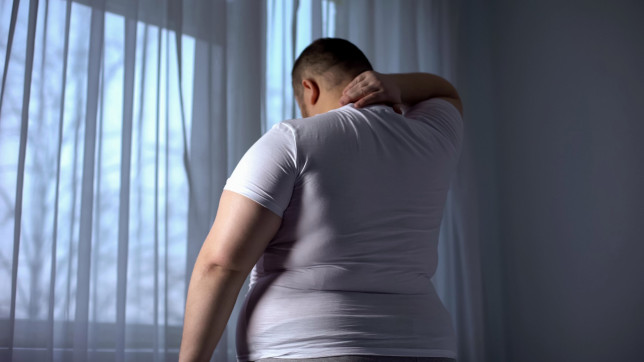 Overweight people say they face bigotry all over the world as well as stigma from friends and family (Getty)