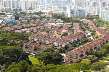 Singapore real estate will endure as popular asset class, Government &  Economy - THE BUSINESS TIMES
