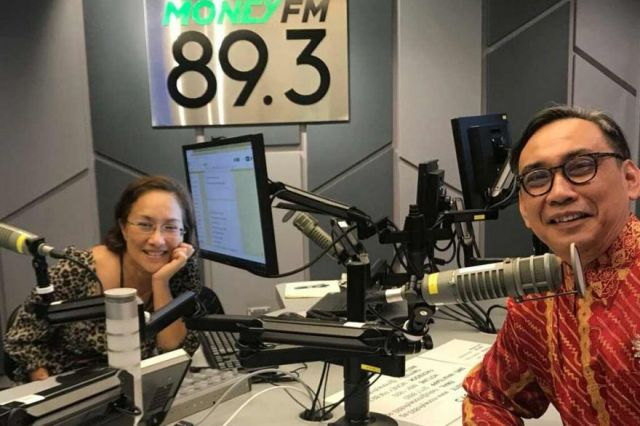 Money FM podcast: Coffee with Claressa: Spicing things up at The Peranakan