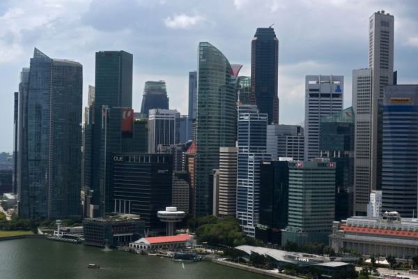 Singapore downgrades 2020 growth forecast on virus outbreak; 2019 GDP slows to 0.7%