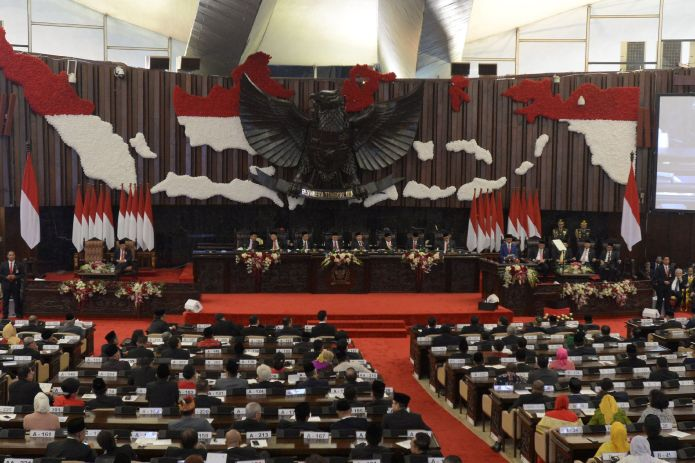 Indonesian House Of Representatives To Commence Its Next Session Following Extended Recess Foreign Brief