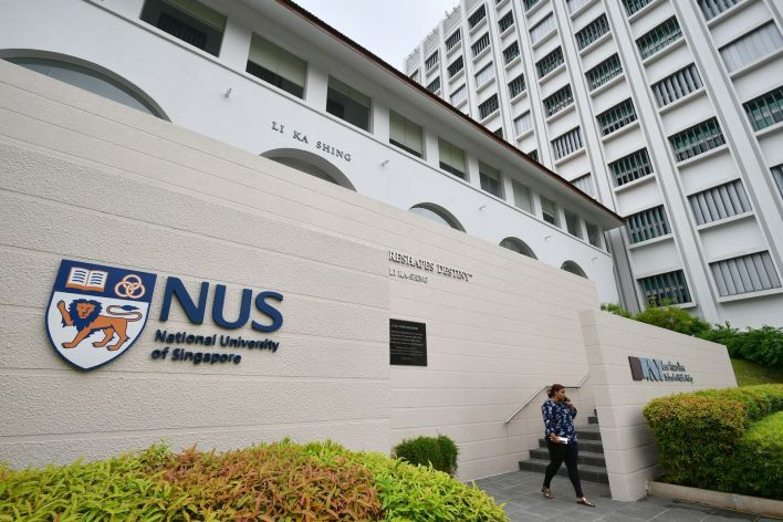 NUS, Singapore Maritime Institute set up S$18m research centre, Government & Economy - THE BUSINESS TIMES
