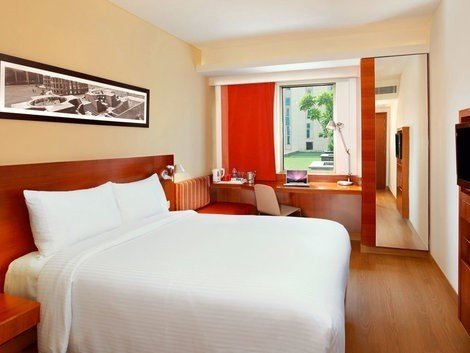 Accor Chambre Inde