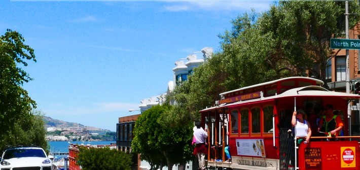 Tips for Visiting San Francisco cable car