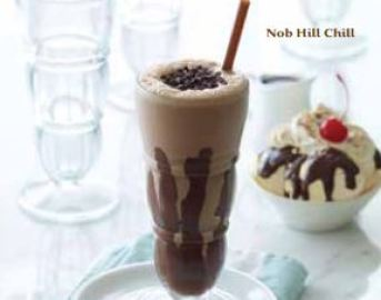 6 Amazing Places to Eat in San Francisco Ghirardelli Square Chocolate Nob Hill Chill