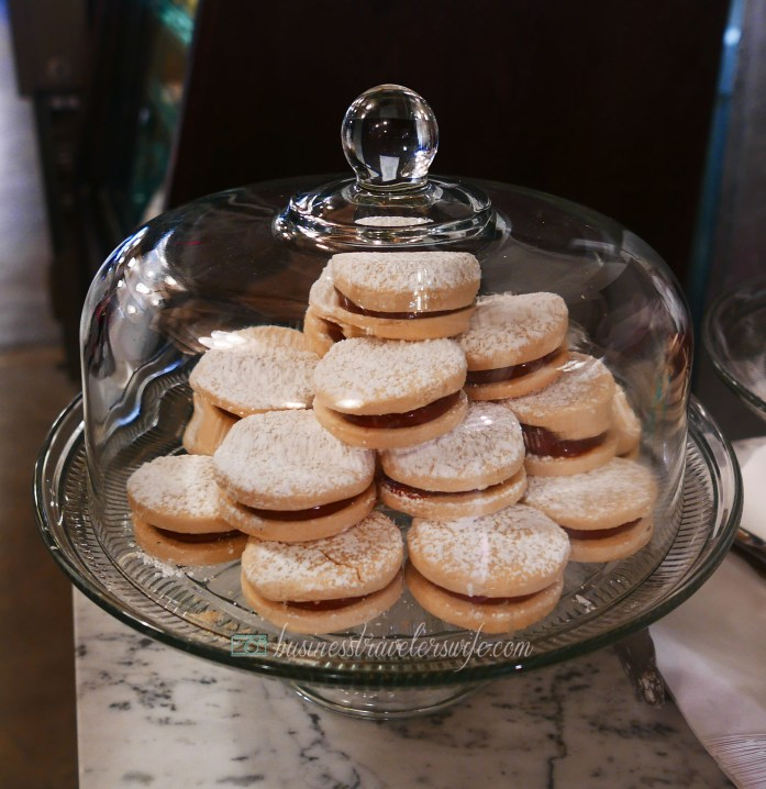 6 Amazing Places to Eat in San Francisco Port of San Francisco Ferry Building Marketplace El Porteno Alfajores