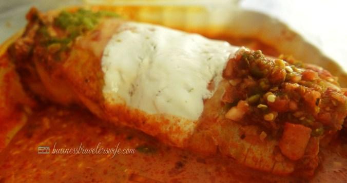 6 Amazing Dishes You MUST Eat at San Francisco Taqueria Cancun Mojado Burrito