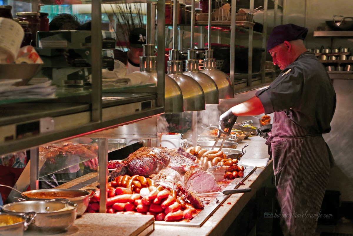 Why Bacchanal Buffet is One of the Best Buffets in Las Vegas