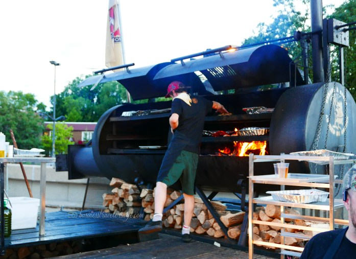 How Our Road Trip to Montreal Turned Into a Food Trip Grill Food Trucks Camion Au Pied De Cochon