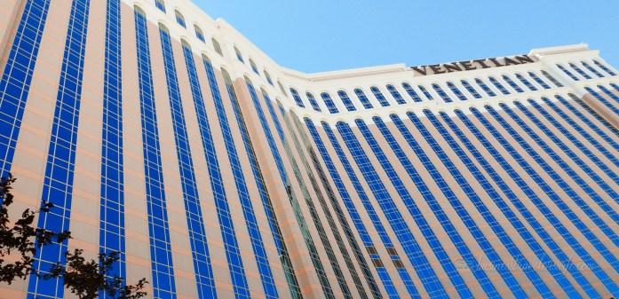 Hotel Review: The Venetian Las Vegas