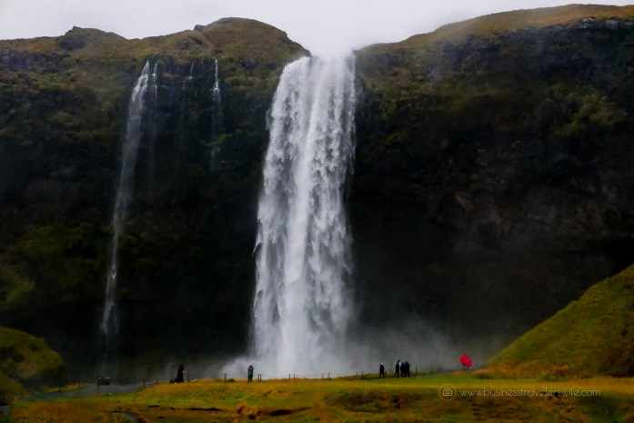 Exploring the Beautiful Waterfalls of Iceland Seljalandsfoss