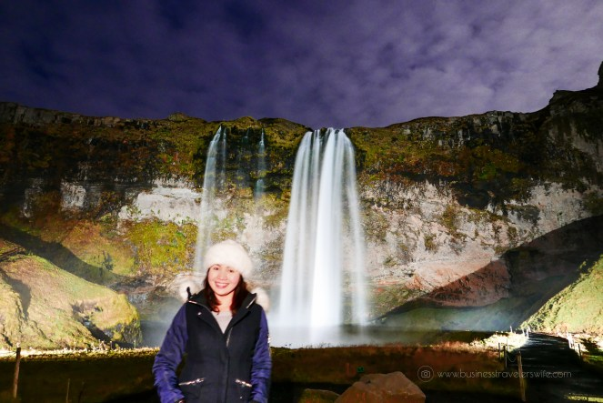 Exploring the Beautiful Waterfalls of Iceland Seljalandsfoss Falls