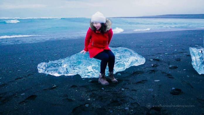 Driving Around Iceland - A Vacation Like No Other Plus 5-Day Itinerary Diamond Beach