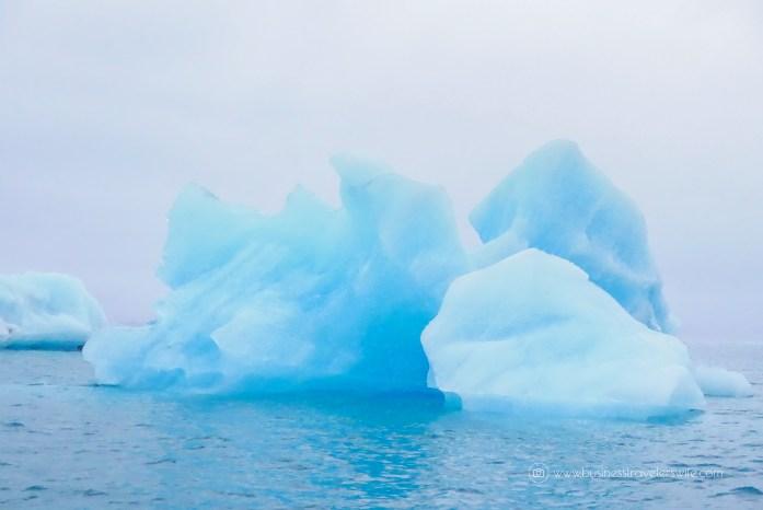 Discover the Glaciers in Iceland (A Self-Drive Tour) Jokulsarlon Glacier Lagoon iceberg