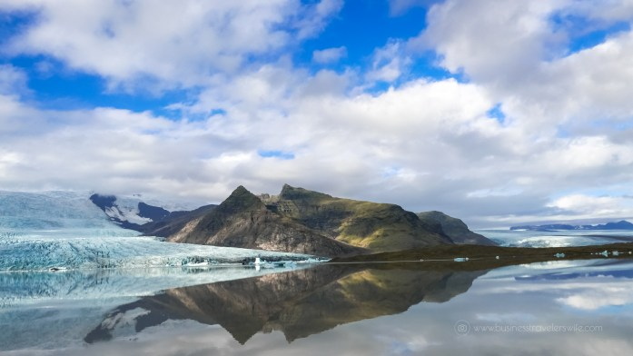 Discover the Glaciers in Iceland (A Self-Drive Tour) Fjallsarlon Glacier Lagoon
