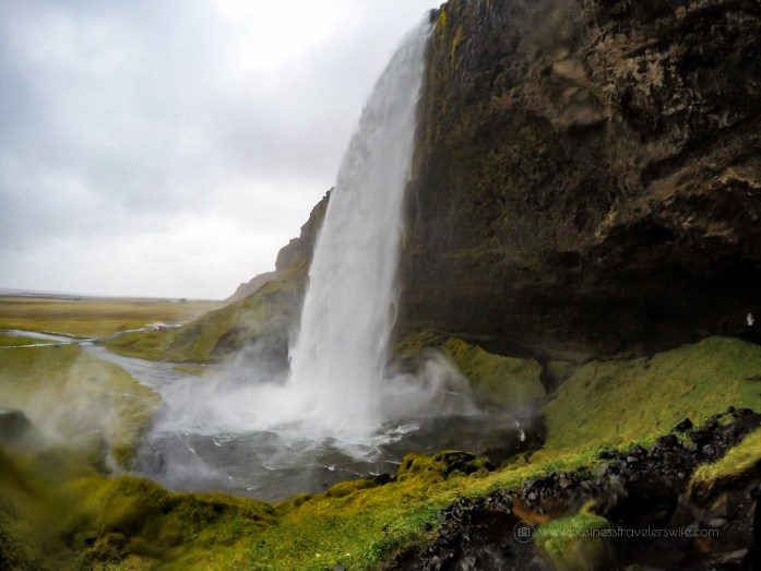Exploring the Beautiful Waterfalls of Iceland Seljalandsfoss Falls