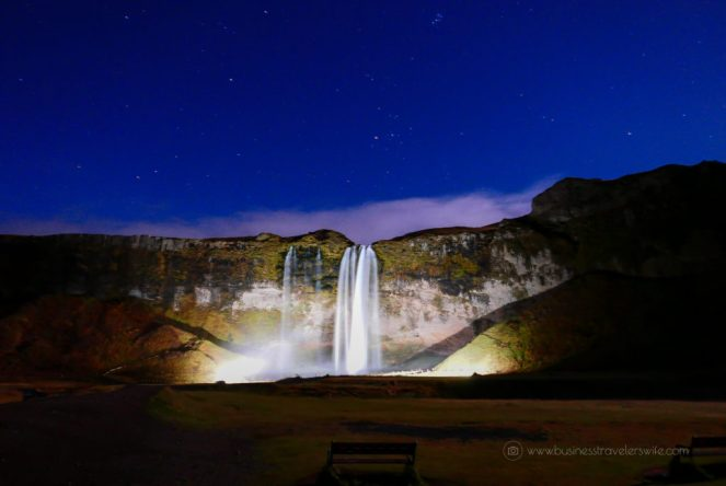 Exploring the Beautiful Waterfalls of South Iceland Seljalandsfoss Falls