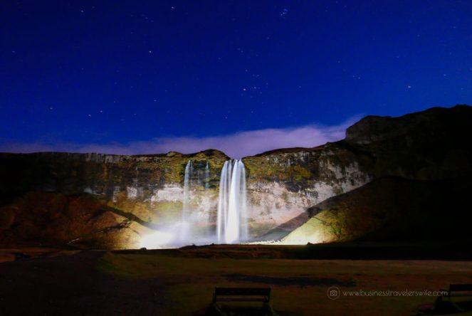 Exploring the Beautiful Waterfalls of South Iceland Seljalandsfoss Falls