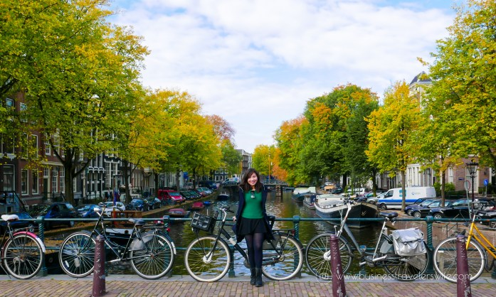 10 Interesting Things to Do in Amsterdam Canals Bike