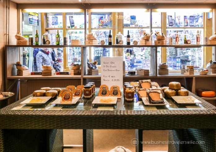 10 Interesting Things to Do in Amsterdam - Dutch Cheese
