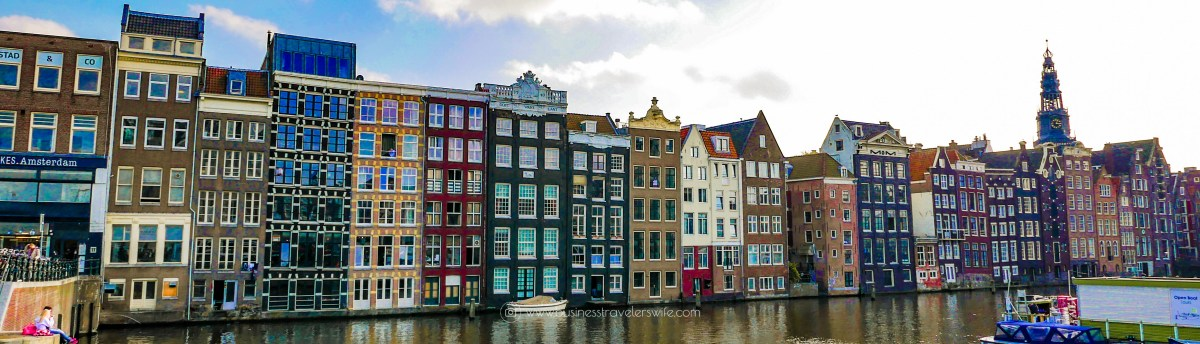 10 Interesting Things to Do in Amsterdam