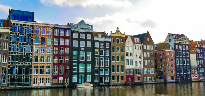 Featured Image 10 Interesting Things to Do in Amsterdam - Be Adventurous Amsterdam City Tour Walk Canal Houses