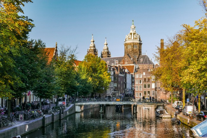Flipboard 10 Interesting Things to Do in Amsterdam - Be Adventurous Amsterdam City Tour Walk Canals