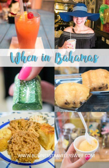 Eat Like a Local in Bahamas Tru Bahamian Food Tours' Bites of Nassau