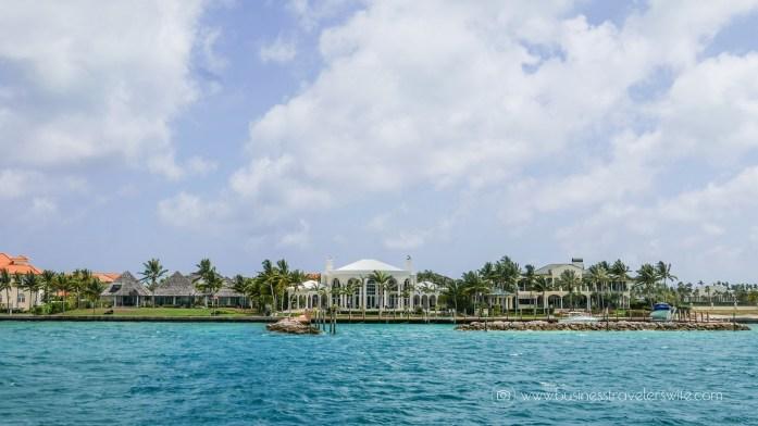 VIP Beach Day and Dolphin Encounter on Blue Lagoon Island, Bahamas Ferry Catamaran Cruise (1 of 1)-2