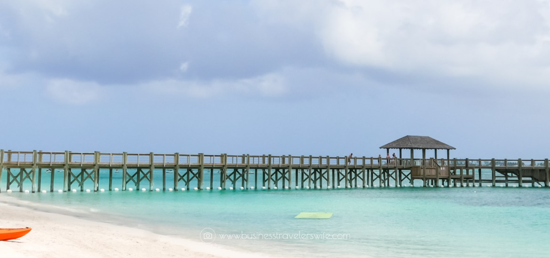 Featured Image Grand Hyatt Baha Mar - A Grand Vacation in Nassau Bahamas (1 of 1)-3
