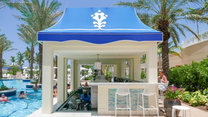 Grand Hyatt Baha Mar - A Grand Vacation in Nassau Bahamas (1 of 1)-14