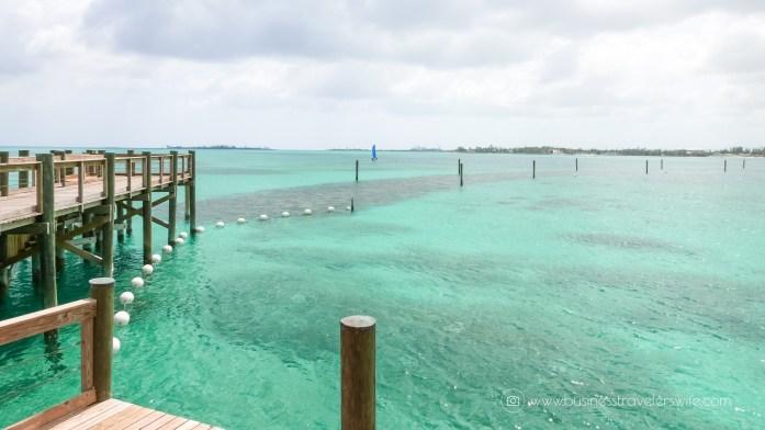 Grand Hyatt Baha Mar - A Grand Vacation in Nassau Bahamas Beach (1 of 1)-13