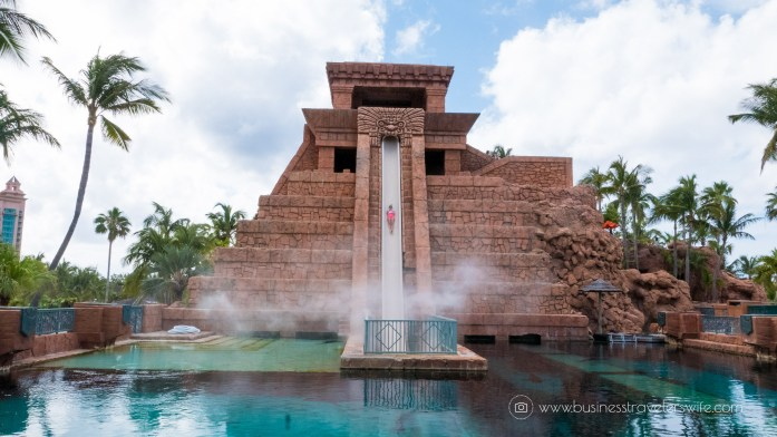 The Cove Atlantis - Autograph Collection at Paradise Island, Bahamas Leap of Faith