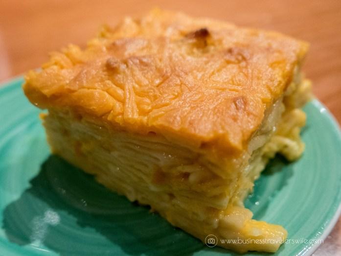 bimini road baked macaroni and cheese