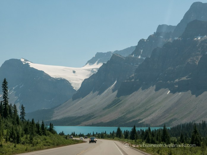 Scenic Summer Roadtrip to the Canadian Rockies