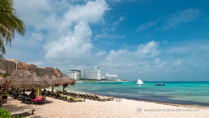 Experience the All-Inclusive Resort at Hyatt Ziva Cancun Beach