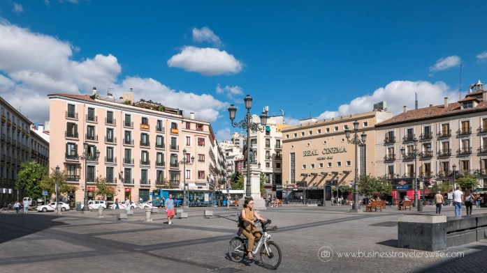 Experiencing the Best of Madrid in a Day - Explore, Eat, Stay Plaza