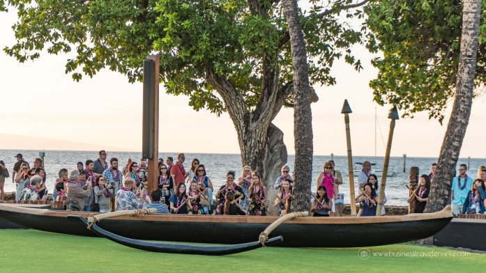 A Feast for the Belly and the Eyes at Old Lahaina Luau in Maui, Hawaii Activities