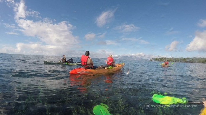 Kayak and Snorkel Tour in Maui, Hawaii with Maui Kayak Adventures-11