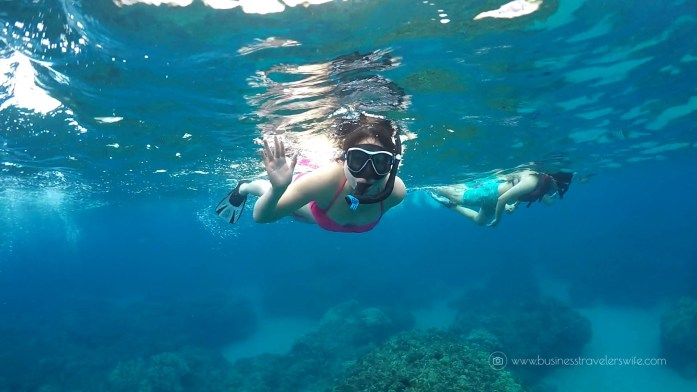 Kayak and Snorkel Tour in Maui, Hawaii with Maui Kayak Adventures-12