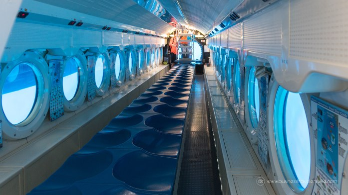 Crossing Off the Bucketlist- Ride a Submarine and Explore the Deep Sea Atlantis Submarines Anchor Underwater Adventure