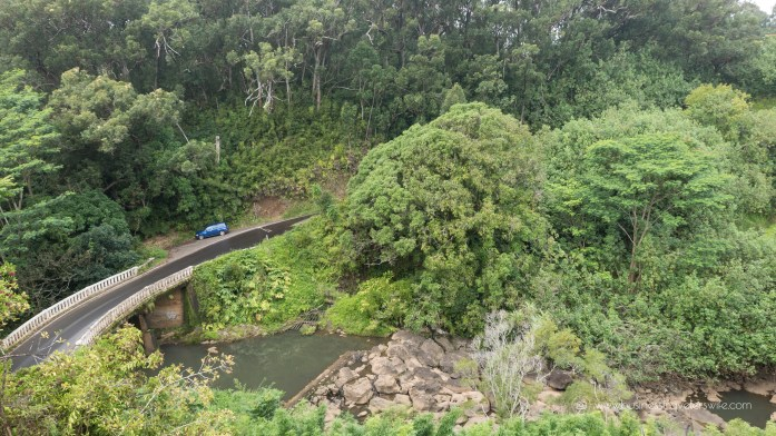 10 Memorable Stops in Road to Hana for A Self-Drive Tour Maui, Hawaii