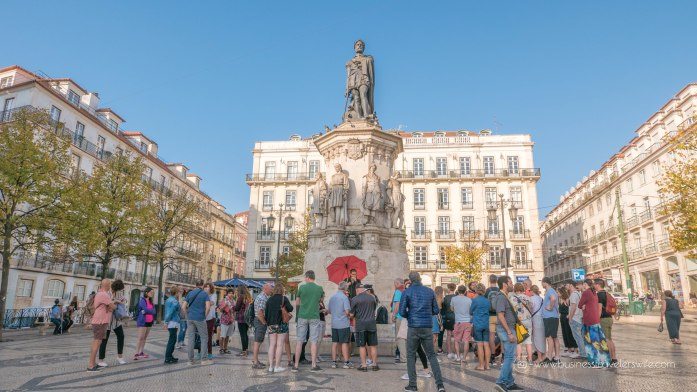 15 Travel Tips for Your First Trip to Lisbon Portugal Free Walking Tour Chill Out Tour