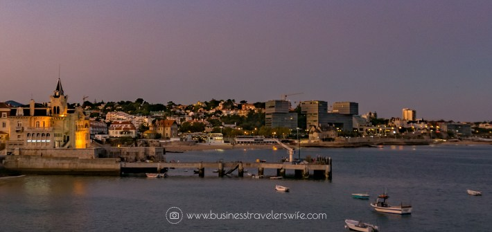 FI Quick Guide for a Day Trip to Cascais from Lisbon