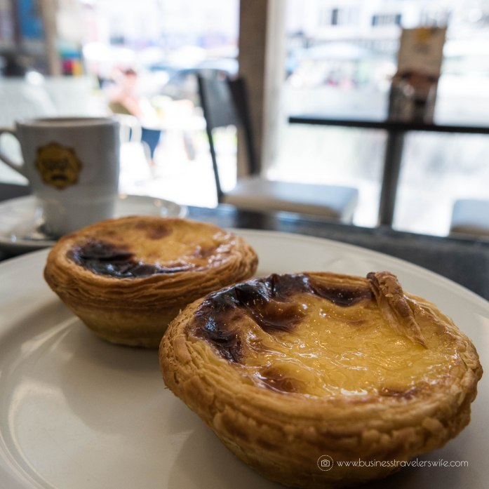 Quick Guide for a Day Trip to Cascais from Lisbon Food World Needs Nata
